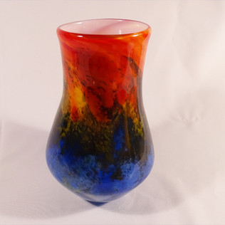 vase paysage - 120€