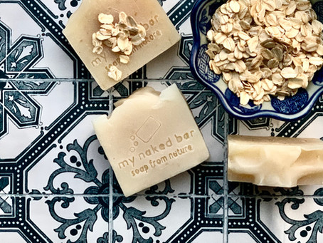 WHAT IS A COLD PROCESS SOAP?