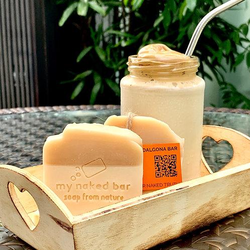 Dalgona Rice Milk Bar