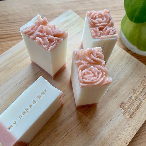 HALF BARS PREORDER - 10 Bar Soap Gift Value Set