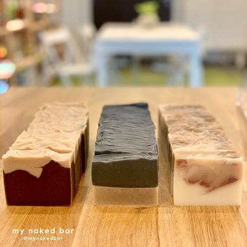 FULL BARS PREORDER - 10 Bar Soap Gift Value Sets