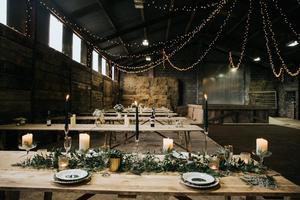 Image of Harelaw Farm Barn Wedding Venue, Scotland