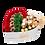 Thumbnail: CHRISTMAS GIFT BOX-large heart box