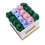 Thumbnail: GLP mix,eternity roses - white square box