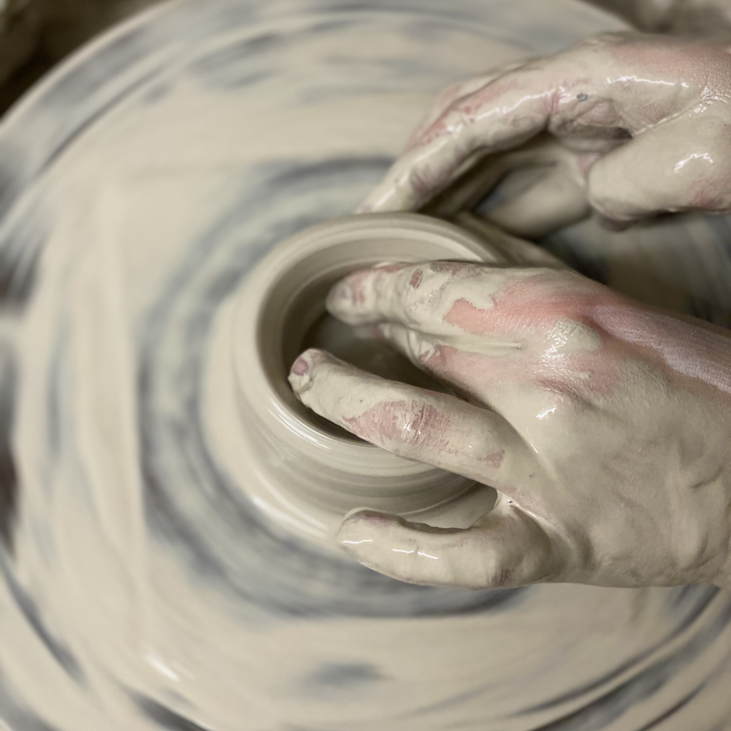 Pottery Taster Session  £50