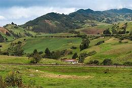 Colombia ratifica su compromiso por la sostenibilidad
