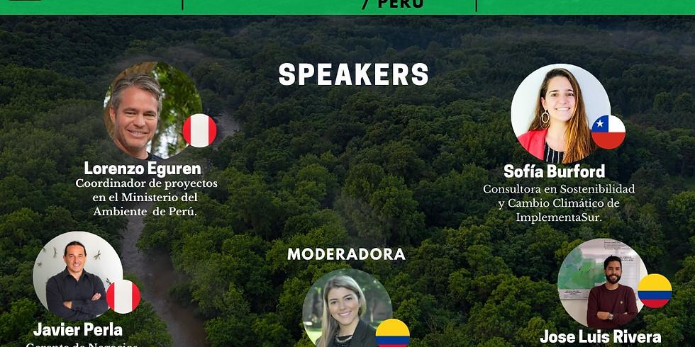 Huella de Carbono: Avances y Experiencias en la Región