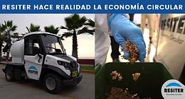Resiter Perú brinda soluciones ambientales innovadoras