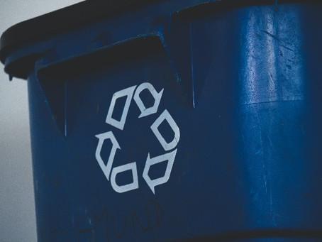 Amplían plazo para adoptar código de colores de separación de residuos