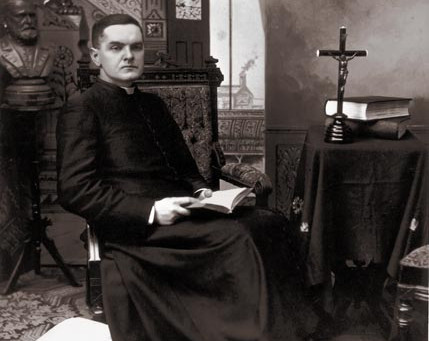 FR. McGIVNEY'S PRIESTLY WITNESS IN OUR DAY