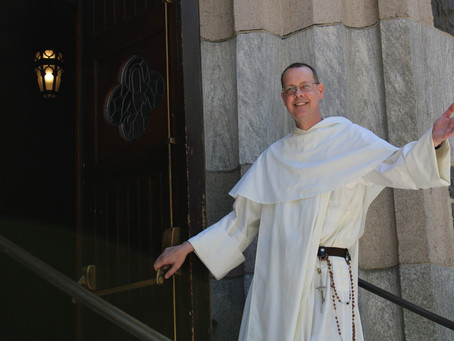 ST. MARY CHURCH REOPENING PLANS:IMPORTANT INFORMATION FOR ALL PARISHIONERS