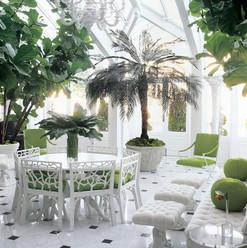 Дом с зимним садом СПб