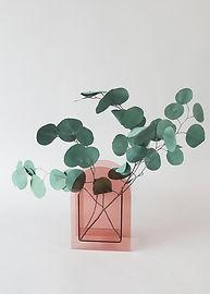 Acrytlic-Arch-Vase-with-Eucalyptus_f956c