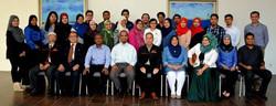 Participants & Consultants Portrait