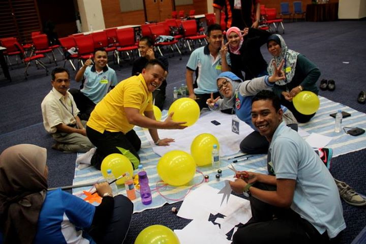 CSS BNM Group Dynamics 4