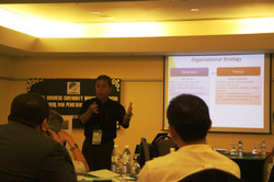 Bengkel Business Continuity Management (BCM), JUPEM