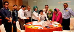 Change Management Awareness for Prestariang Sdn. Bhd.