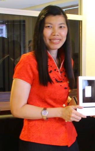 Tsen Choi Mee