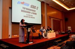 PDSAGDC-2 Top Management Workshop & Forum