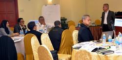 Pra Bengkel HR Strategic Plan for UTEM