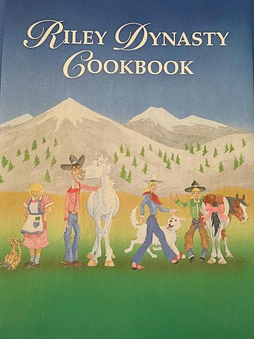 Riley Dynasty Cookbook