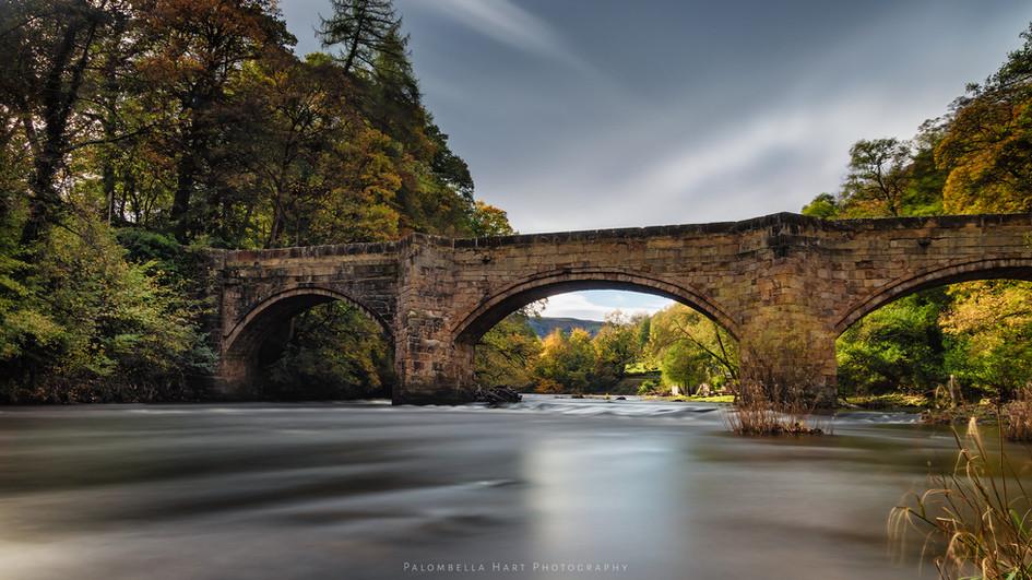 Cysyllte Bridge