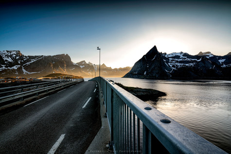 Island Bridges
