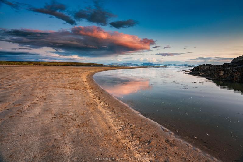 Aberffraw Beach