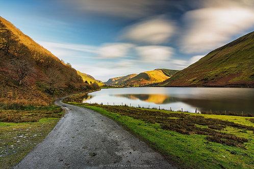 Tally-y-Llyn Lake