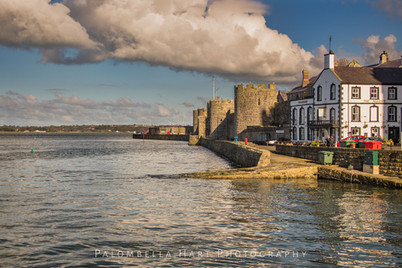 Caernarfon Waterfront