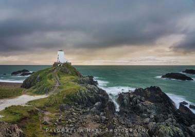 Twr Mawr Lighthouse