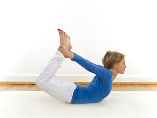 Neue Yogakultur
