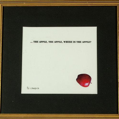 13 Apples | Pommes