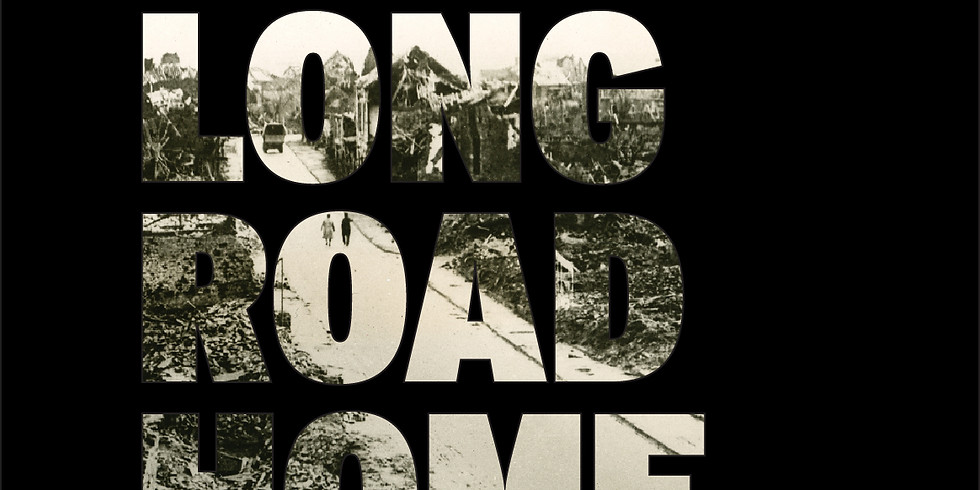 VERNISSAGE — THE LONG ROAD HOME