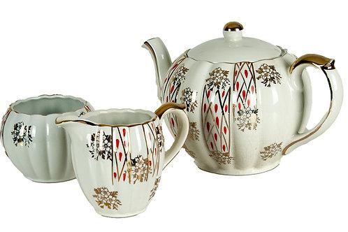 111 Tea Set (3 Pcs) | Service à thé (3 pièces)