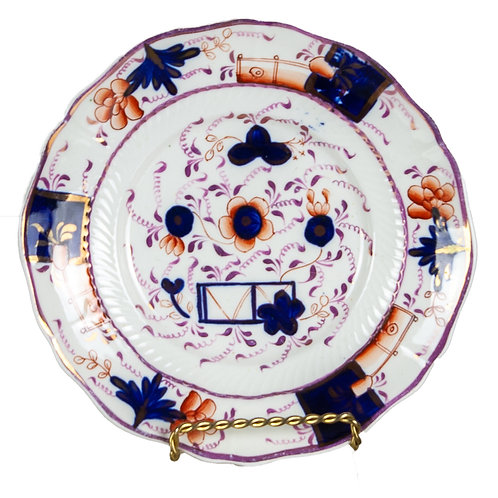 44 Wall Plates (Set of 2) | Assiettes décoratives (Ensemble de 2)