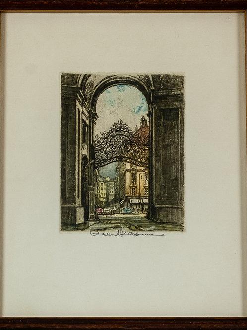 106 Untitled (Print) | Sans titre (Estampe numérique)