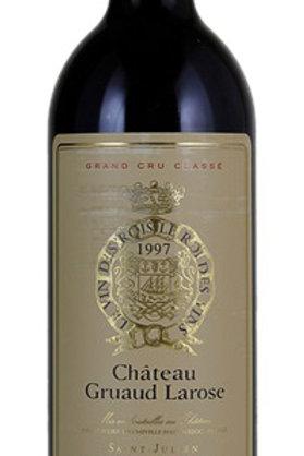 160 1997 Château Gruaud Larose | 1997 Château Gruaud Larose