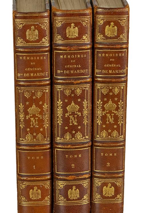 1 Books on Napoleonic History (Set of 11) | Livres sur l'histoire napoléonienne
