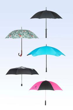 Umbrella Product Photography