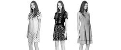 Studio Photography Fashion Models