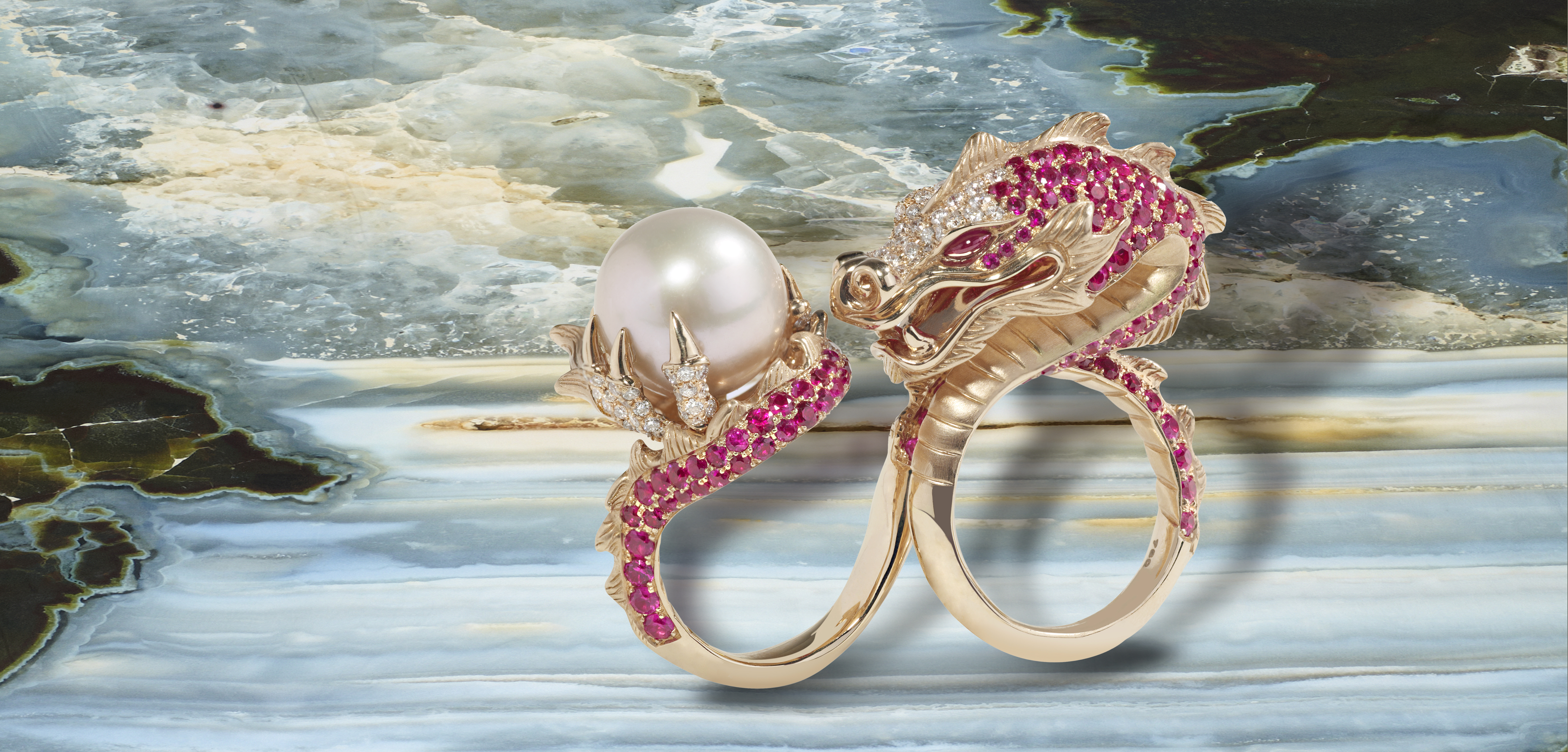 Jewellery Product Photography ring