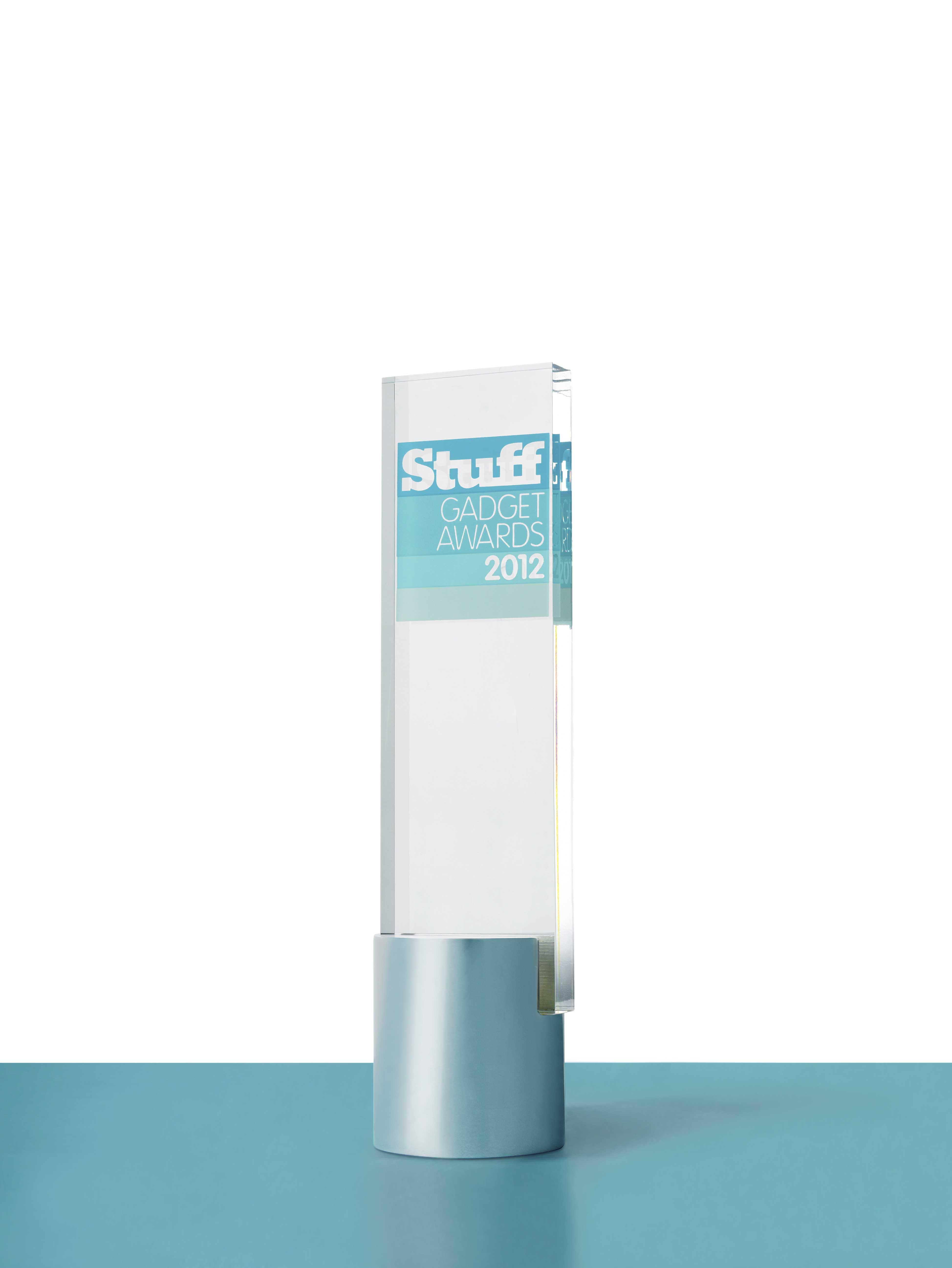 stuff award