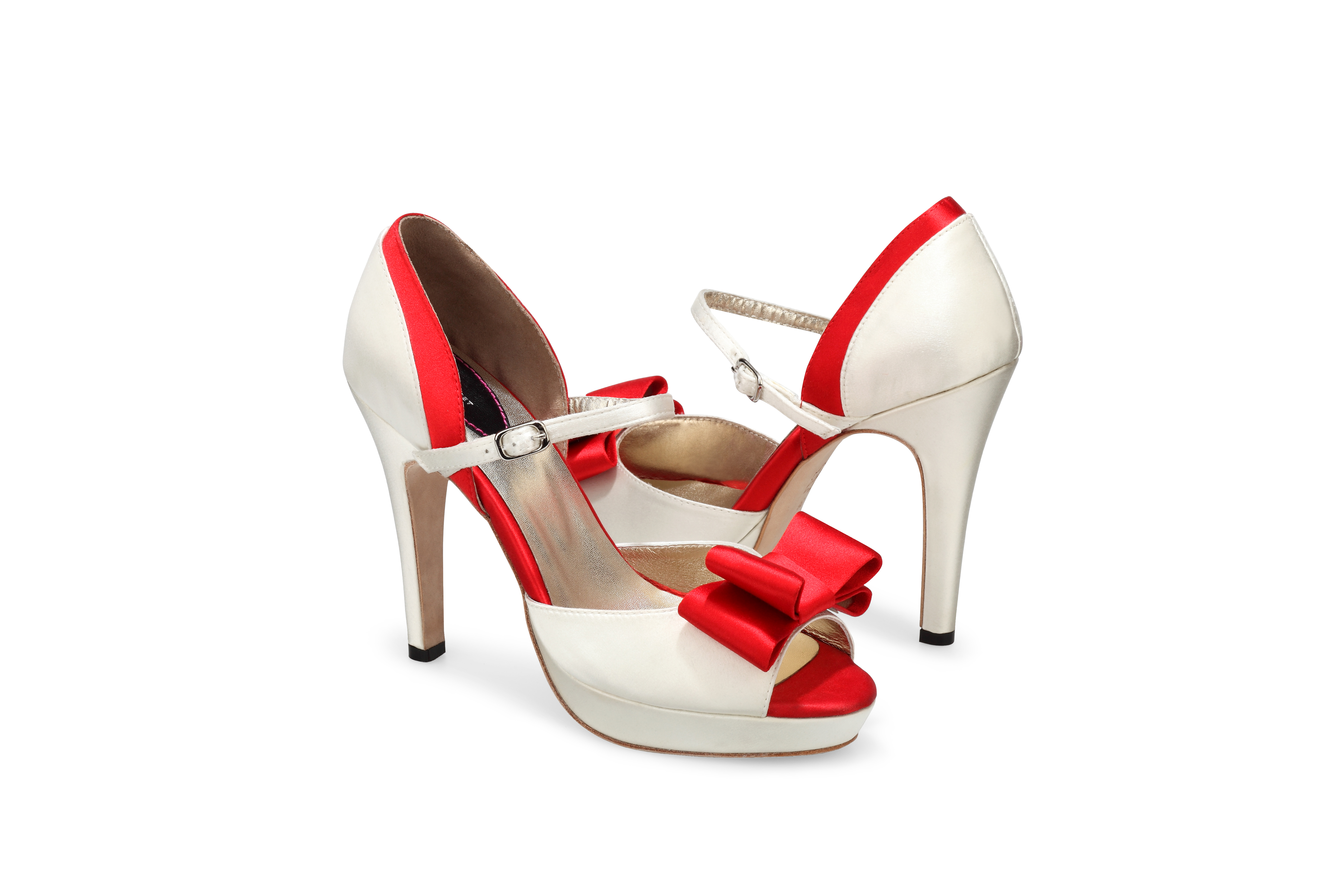 Product Photography Shoes in Studio