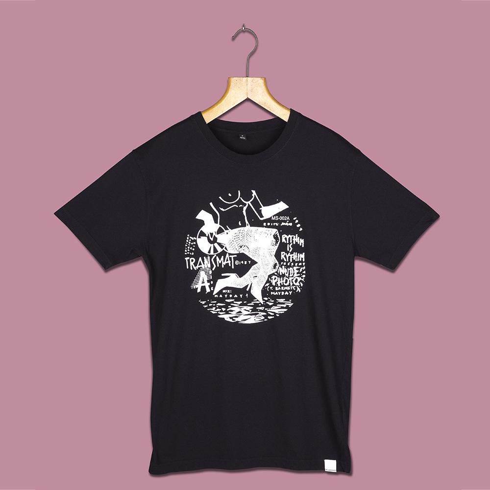 Fashion Photography Tee Shirt