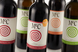 Product Photography Wine