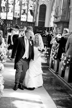 Wedding Photography Happy Couple