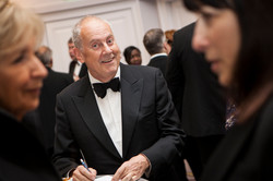 Event Photography Man in Black Tie