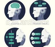 Robot CallCenter - Tele Collection AI bahasa indonesia robot manusia