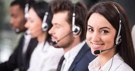 apa itu call center contact center